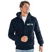 NFL Discovery Übergangsjacke, herren, Discovery Transitional Jacket, navy, 5X