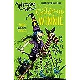 Winnie and Wilbur: Giddy-up Winnie by Laura Owen (2016-09-01)