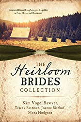 The Heirloom Brides Collection: Treasured Items Bring Couples Together in Four Historical Romances (English Edition)