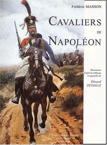 Cavaliers de Napoléon