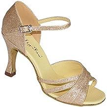 Scarpe da ballo latino per gli adulti/ Lady morbido scarpe da ballo online alla fine del/Anti-scivolamento indossare scarpe da ballo