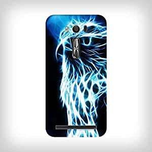 perfect print Back cover for Asus zenfone 2 laser ze 600 kl
