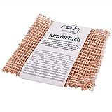 Redecker Copper Kitchen Cloths, Set of 2