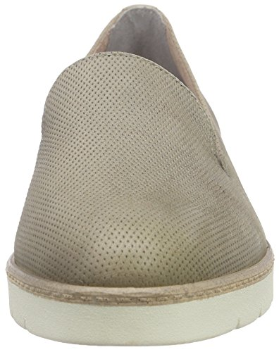 Grau Tamaris Damen Tamaris CLOUD 24300 PUNCH Slipper 24300 266 fHXp5nq