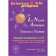Le noyau atomique