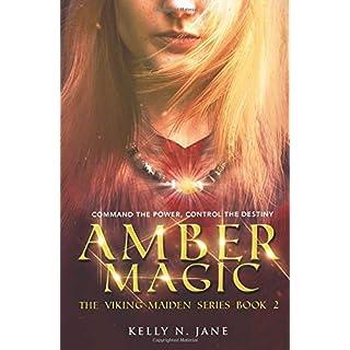 Amber Magic (The Viking Maiden series, Band 2)