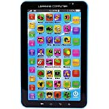 GADD P1000 Educational Learning Tablet Computer For Kids (Multicolor)