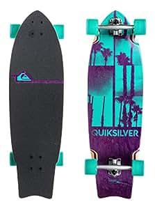 """Quiksilver Boardwalk Skateboard 34"""""""
