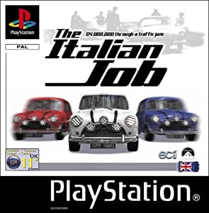 Italian job binary option