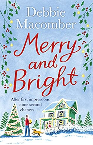 book cover of Merry and Bright