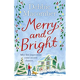 Merry and Bright: A Christmas Novel (English Edition)