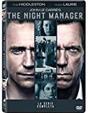 The Night Manager Stg.1 (Box 2 Dvd)