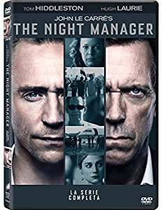 Night Manager - Stagione 1 (2 DVD)