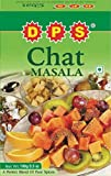 DPS Chat Masala, 100 Grams Pack of 3