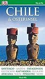 Vis-à-Vis Reiseführer Chile & Osterinsel: mit Mini-Kochbuch zum Herausnehmen