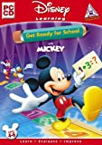 Disney Learning: Get Ready For School With Mickey