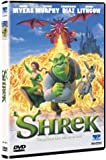Shrek [DVD] [2001]