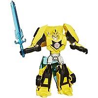 Transformers Robots in Disguise Warrior Clase Bumblebee Figura