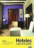 Hoteles con encanto (Guias Con Encanto)