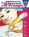 730 Journal Prompts Grades 1-3