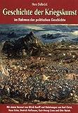 Geschichte der Kriegskunst, 4 Bände: Das Altertum. Die Germanen. Das Mittelalter. Die Neuzeit - Hans Delbrück
