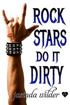 Rock Stars Do It Dirty: Big Girls Do It by [Wilder, Jasinda]