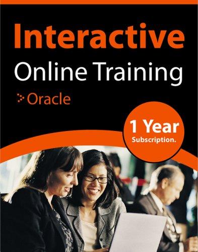 Oracle Database Online Training Test