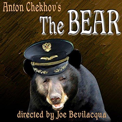 The Bear  Audiolibri