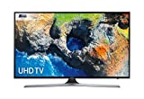 Samsung MU6100 50-Inch SMART Ultra HD TV