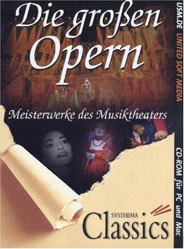 Die großen Opern