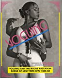 Voguing and the house ballroom - Scene of New-York 1989-92