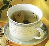 Herbal Tea Gan Cao Glycyrrhiza Glabra Racine de réglisse 750 grammes, 100% de réglisse naturelle