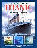 """Afficher """"Exploration du titanic (L')"""""""
