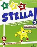 1 2 3 stella! - Matematica - Volume classe 3a