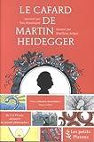 cafard de Martin Heidegger (Le) | Marchand, Yan (1978-....). Auteur