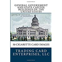 General Government and State Capitol Buildings of