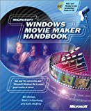 Microsoft Windows Movie Maker Handbook, w. CD-ROM (Eu-Undefined)