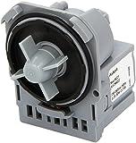 AEG 1326630009 Waschmaschinenzubehör/Abwasserpumpen/Electrolux Ikea John Lewis Tricity Bendix Zanussi Waschmaschine Ablaufpumpe