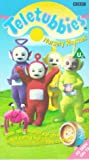 Picture Of Teletubbies Nursery Rhymes [VHS]
