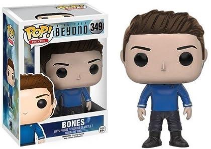 Funko Figura Pop. Star Trek–Bones
