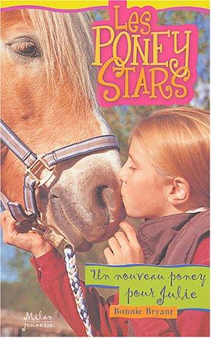 Un nouveau poney pour Julie