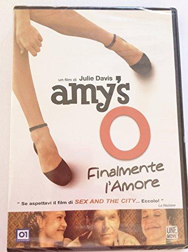 Amy's o - Finalmente l'amore [IT Import]