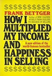 How I Multiplied My Income & Happiness in Selling