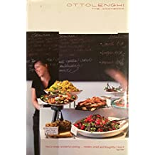Ottolenghi: The Cookbook by Ottolenghi, Yotam, Tamimi, Sami published by Ebury Press (2008)
