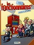 Les Fonctionnaires, tome 3 : Travail à la chaîne