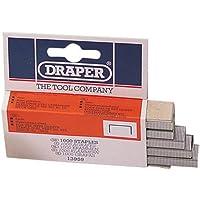 Draper 13959 6Mm Steel Staples (1,000)