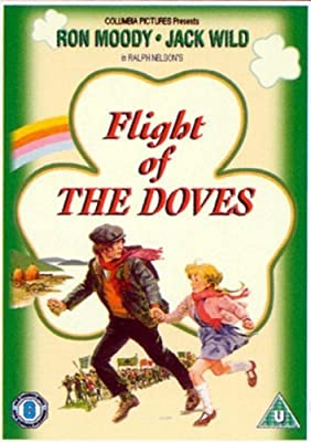 Flight of The Doves [DVD] (1971) by Ron Moody