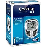Contour Xt Set mmol/l 1 stk preisvergleich bei billige-tabletten.eu