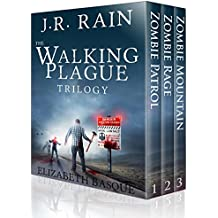 The Walking Plague Trilogy (English Edition)