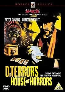 Dr. Terror's House Of Horrors [1965] [DVD]